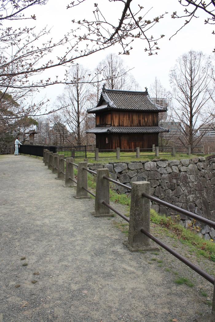 福岡城祈念櫓