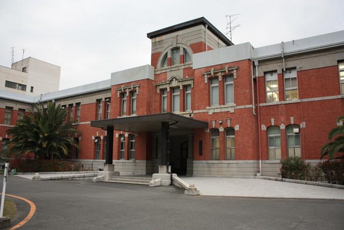 九州大学箱崎キャンパス