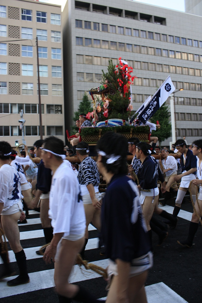 昭和通り 恵比寿流