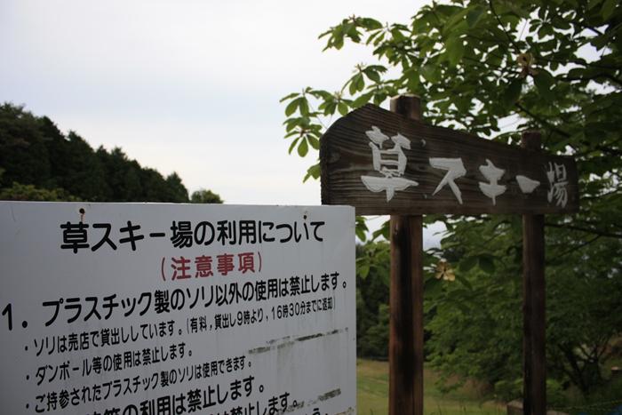 油山市民の森を散策