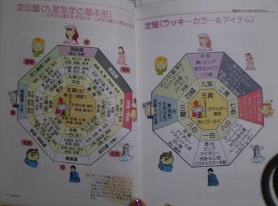 2011カレンダー手帳7