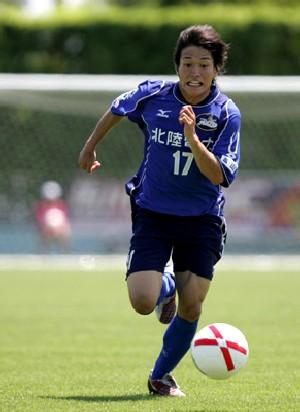 01 Aug 07 - Keisuke Kimoto of Alo's Hokuriku