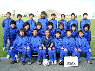 01 Dec 05 - From Shiga prefecture, Shiga FC. Amazing