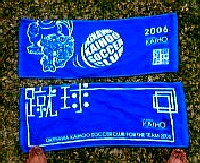 01 Jun 06 - Anyone for a Kaiho Bank SC towel?
