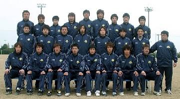 01 Mar 06 - New Wave Kitakyushu look forward to the 2006 season