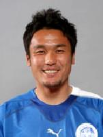 02 Feb 06 - Kazushi Isoyama, Arte Takasaki's new star striker