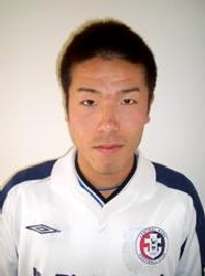 03 Feb 06 - Ryosuke Kanzaki - Hoping to win a JFL spot for Banditonce