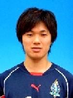 03 Feb 06 - New Sony Sendai midfielder Masafumi Monma