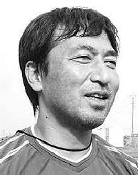 04 Jun 07 - Takayuki Fujikawa in younger, sweatier days