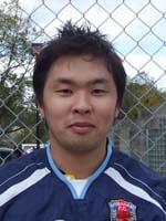 05 May 07 - Tsutomu Kine, hat-trick hero for Ehime Shimanami