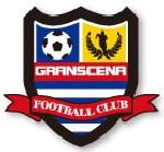 06 Mar 07 - Granscena Niigata's badge
