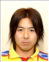 08 Dec 05 - Tochigi SC's Toshiaki Hotta