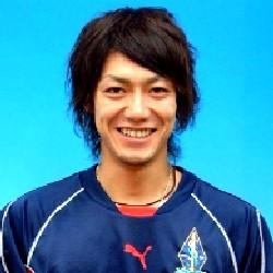 08 Jul 06 - Two-goal Sony Sendai hero, Junpei Murata