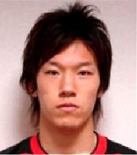 08 Mar 07 - Laughing boy Yoshihiro Kaneko