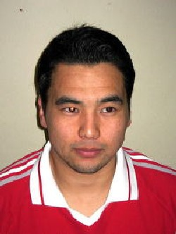 09 Aug 07 - Shigeru Konno, Viancone goalscorer
