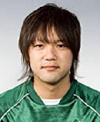 Hiromi Kojima, on target for FC Gifu