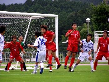 09 Jul 06 - Honda Lock and Sagawa Kyubin Tokyo in action