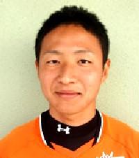 09 Jul 06 - Yuji Takasugi, scorer for Renofa Yamaguchi against Sagawa Chugoku