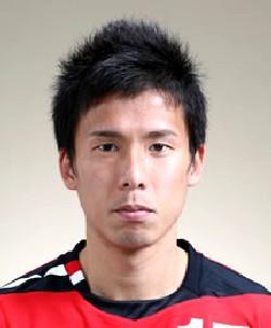 09 Jul 07 - On target for Honda FC, it's Kazuhiro Yoshimura