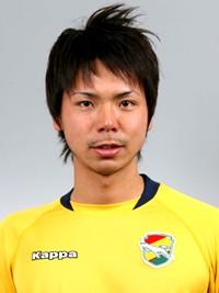09 May 07 - JEF hero Takenori Watanabe