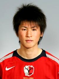 10 Oct 06 - Ryuta Sasaki, JSC's loan signing from Kashima Antlers