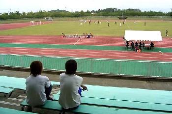 11 Jun 06 - Maruoka Phoenix host Toyama Shinjo Club