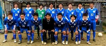 11 Jun 07 - Lowly Kihoku Football Group