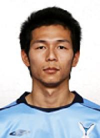 11 Jun 07 - Daisuke Asahi, YKK's former Kokushikan University midfielder