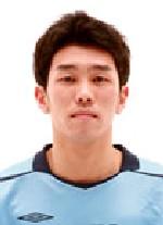 12 Nov 06 - Hiroki Kishida, YKK star striker