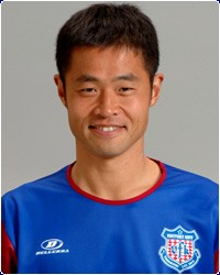 13 Dec 05 - Takafumi Ogura, ex-Ventforet Kofu