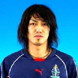 14 Aug 07 - Sony Sendai scorer Junpei Murata
