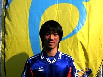 14 May 07 - None other than Glaspo Kashiwara's Takahiro Okazaki