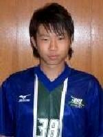 15 Apr 06 - Yosuke Okayama of Ome FC