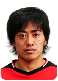 15 Jul 06 - Ryosuke Horikiri, on target for Honda FC
