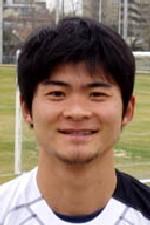 16 Apr 06 - Zweigen Kanazawa's goal machine, Taro Sugahara