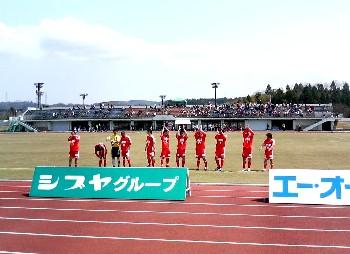 16 Apr 07 - 2-1 winners over Ueda Gentian, it's Zweigen Kanazawa