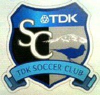 16 Feb 07 - TDK badge