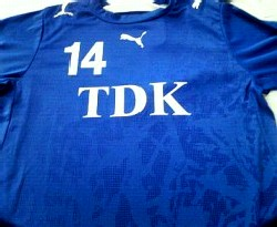 16 Feb 07 - TDK shirt
