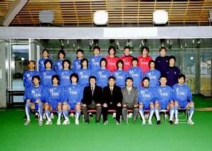 16 Feb 07 - TDK squad