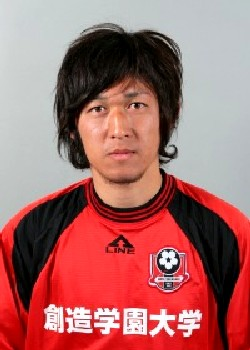 16 Jun 07 - Goalscorer for Arte Takasaki, Masataka Imai. Wow. That's hard to say