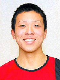 16 Jun 07 - Yuya Yamada, scorer for Volca Kagoshima in both their weekend games