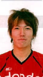 17 Feb 06 - Lock goal hero Shoma Mizunaga