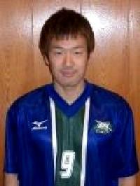 17 Jun 06 - Koichi Ono, on target for Ome FC v Nirasaki Astros