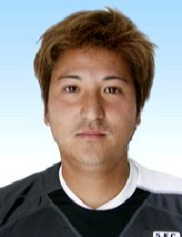 17 Jun 06 - Scorer of the opening goal for Shizuoka, Kazuki Mizuho