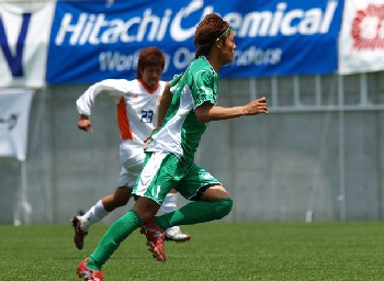 20 MAy 07 - Woe is Matsumoto Yamaga Club, against JSC