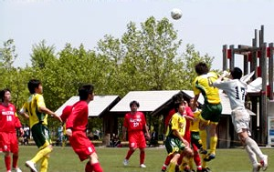 21 May 06 - Defences on top as Valiente Toyama meet FC Antelope