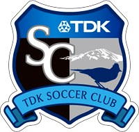 21 Feb 07 - TDK badge