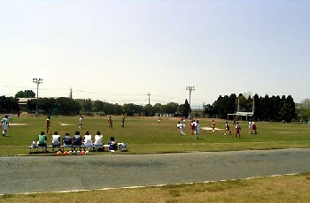 21 May 06 - Honda Suzuka's 1-0 win over Kasugai Club