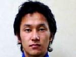 24 Jan 07 - A teensy snap of Keiichiro Hashimoto