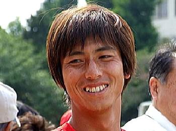 24 Jul 07 - Masahiro Kumagai, Rosso Kumamoto goalscorer